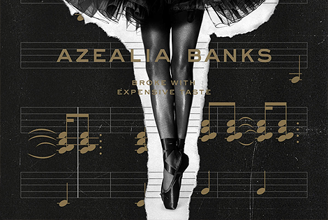 Azealia-Banks : Broke With Expensive Taste (Album Review)