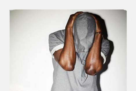 A.P.C. X KANYE – CAPSULE COLLECTION