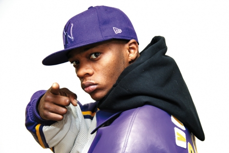 """Papoose Launches """"6AM"""" Video"""
