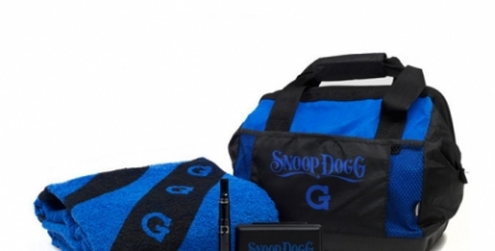 """GRENCO SCIENCE X SNOOP DOGG – """"DOUBLE G"""" TRAVEL SERIES VAPORIZERS"""