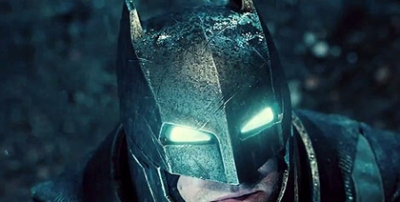 The Latest Batman vs. Superman Trailer Is Giving All Us Kinds of Feelings Right Now