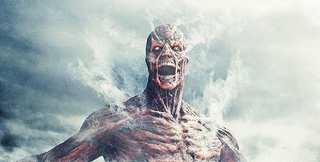 The New 'Attack On Titan' Trailer Is Awesome Yet Terrifying