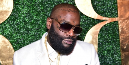 Rick Ross Maintains Self-Defense In Kidnapping, Assault Case