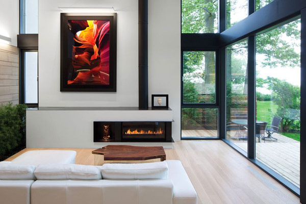 taylorsmyth hqroom ru 3 Cost Efficient Modern Residence with Beautiful Lake Views in Canada