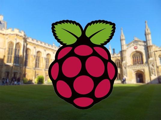 DNP Raspberry Pi