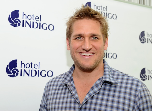 Celebrity Chef Curtis Stone