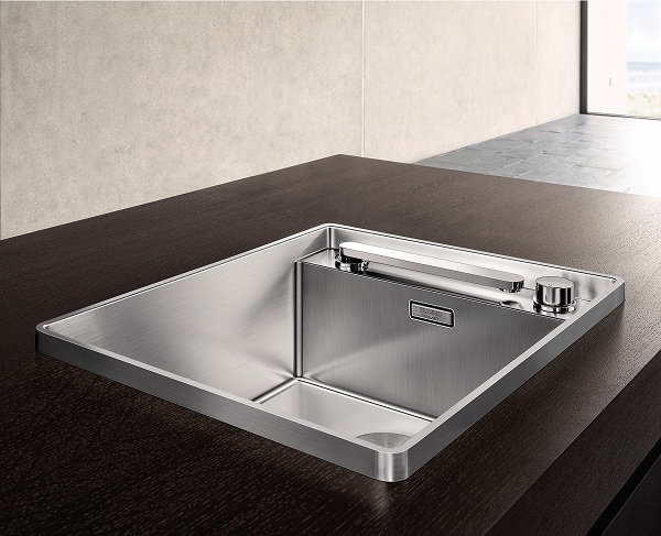 BLANCOATTIKA Retractable Faucet Design Bloggers Reveal Their Top Picks from Imm Cologne 2013