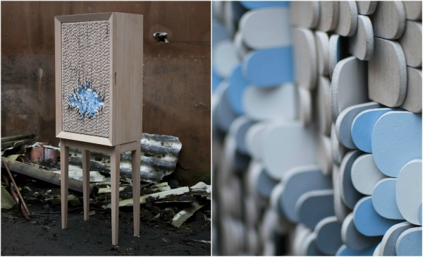 Dear Disaster by Jenny Ekdahl 600 Design Bloggers Reveal Their Top Picks from Imm Cologne 2013