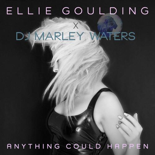 DJ Marley Waters