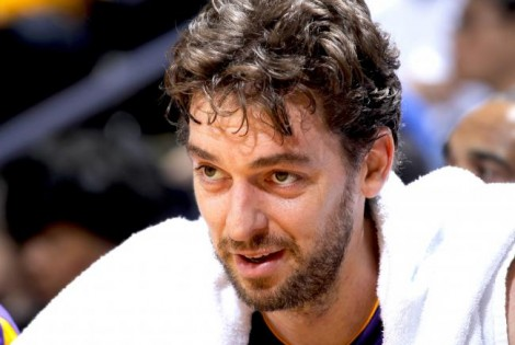Pau Gasol Thinks Trade Is A Possibility Now (Video)