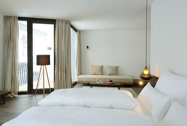 Wiesergut ski hotel 21 Charming Ski Retreat Where Nature Takes Center Stage: Wiesergut Hotel