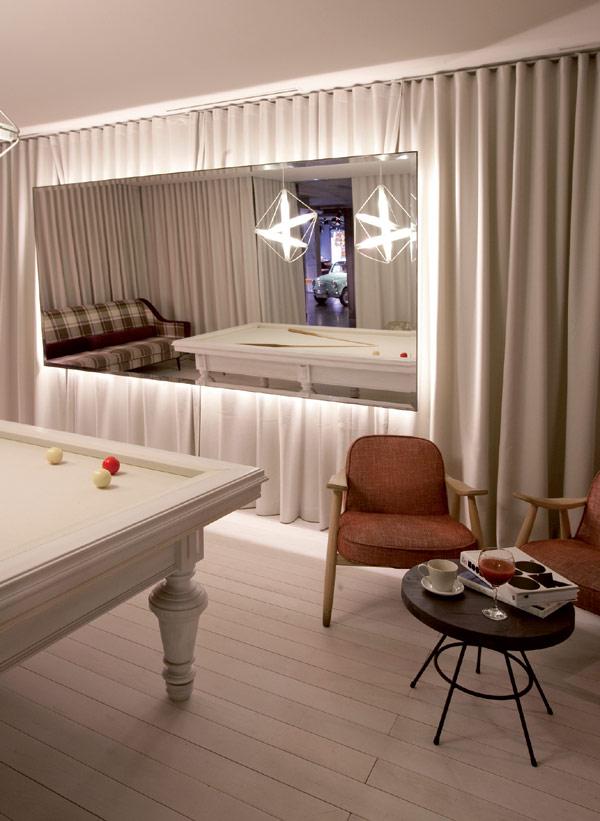 chic and basic hotel 8 Charm of the Spanish 60s: Chic & Basic Ramblas Hotel, Barcelona