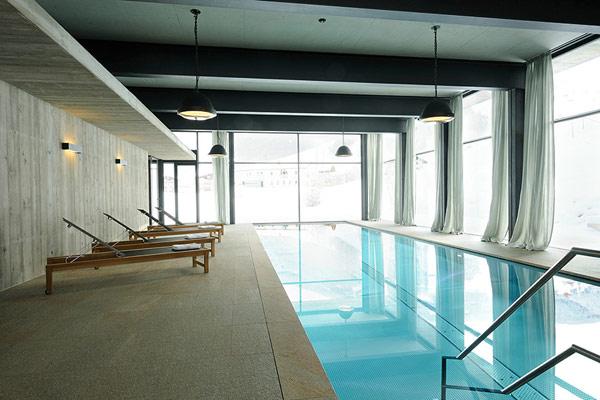 Wiesergut ski hotel 11 Charming Ski Retreat Where Nature Takes Center Stage: Wiesergut Hotel