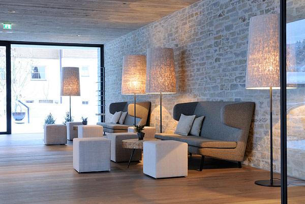 Wiesergut ski hotel 41 Charming Ski Retreat Where Nature Takes Center Stage: Wiesergut Hotel