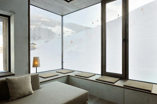 Wiesergut ski hotel 20 Charming Ski Retreat Where Nature Takes Center Stage: Wiesergut Hotel
