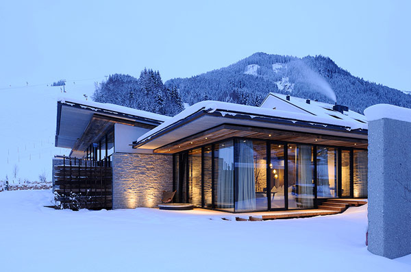 Wiesergut ski hotel 5 Charming Ski Retreat Where Nature Takes Center Stage: Wiesergut Hotel