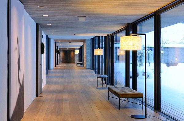 Wiesergut ski hotel 37 Charming Ski Retreat Where Nature Takes Center Stage: Wiesergut Hotel