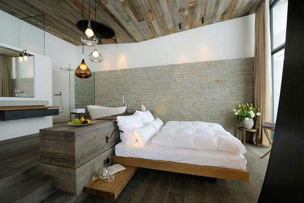 Wiesergut ski hotel 24 Charming Ski Retreat Where Nature Takes Center Stage: Wiesergut Hotel