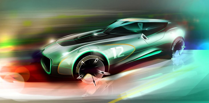 Caterham Technology G10 732x362 Caterham Cars Exclusive: A look to the future