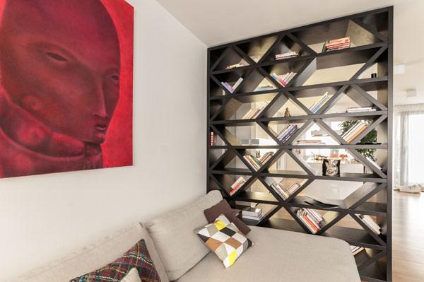 modern girl boy room 5 Inspiring Bedrooms for Boy and Girl in Modern Slovakian Crib
