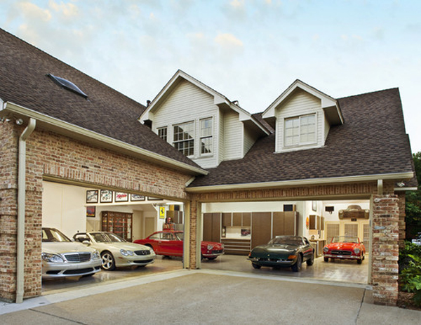 house safe cars in the garage How to Keep Your Home and Valuables Safe When You Are Away