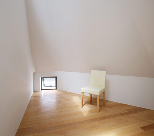 Japanese Home 8 The Japanese Way of Enhancing Living Space: House in Matsubara