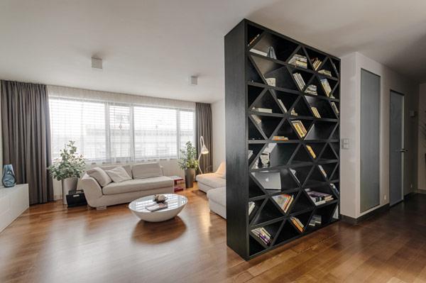modern girl boy room 6 Inspiring Bedrooms for Boy and Girl in Modern Slovakian Crib