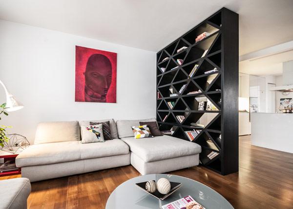 modern girl boy room 4 Inspiring Bedrooms for Boy and Girl in Modern Slovakian Crib