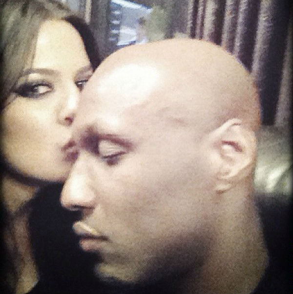 Khloe Kardashian and Lamar Odom Charity Scam