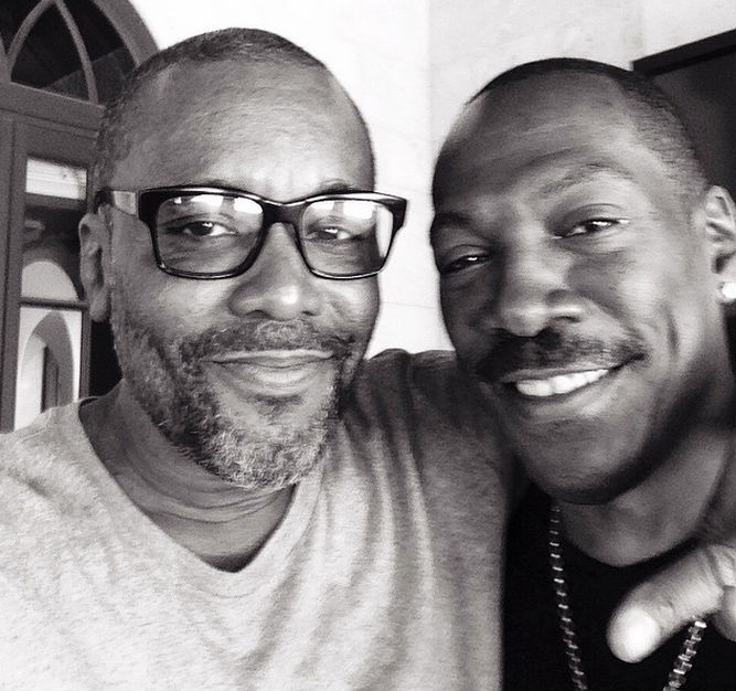 Eddie Murphy Is Now Part Of The Richard Pryor Biopic Cast