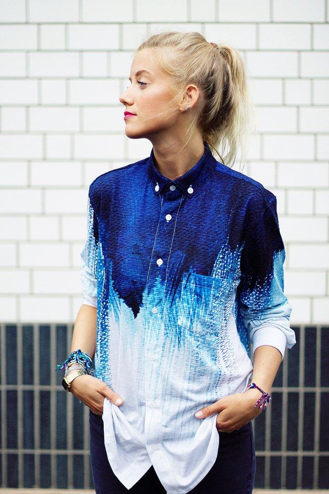 Модные блузки 2015 года доставка